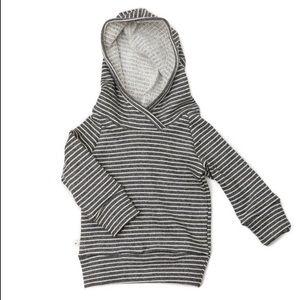 Childhood's Coal Stripe Trademark, 2T